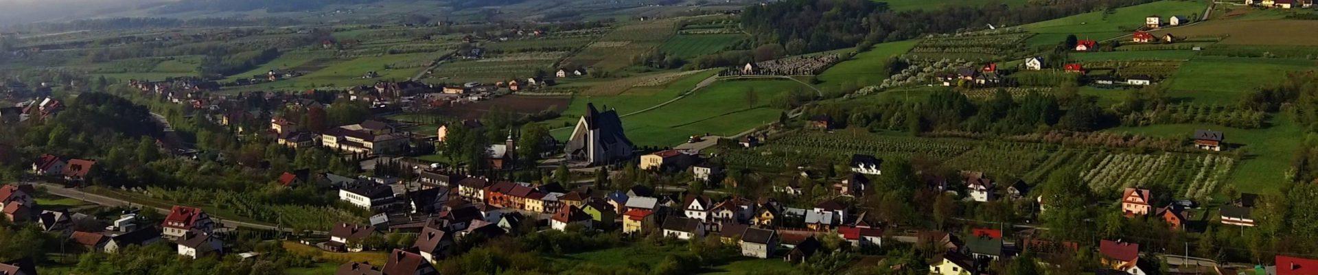 Parafia Łukowica